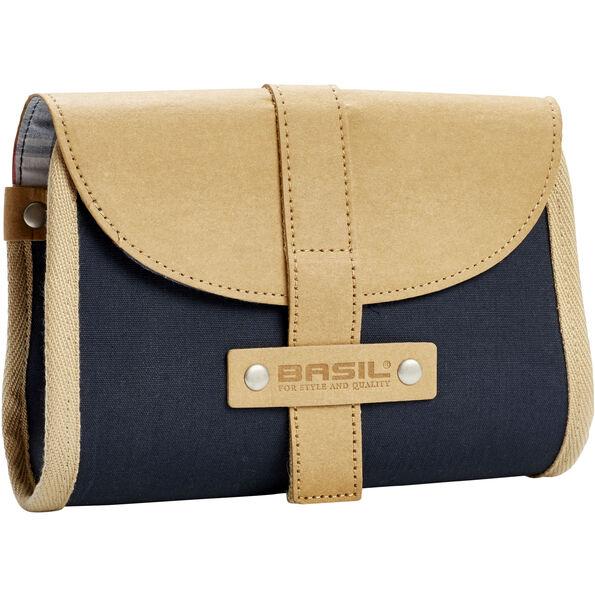 Basil Portland Saddle Bag