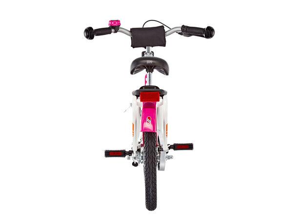 Puky Z 6 Edition Fahrrad Kinder weiß