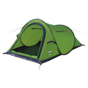 High Peak Campo Tent green/phantom green/phantom