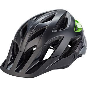 Cannondale Ryker MTN Helmet black/green black/green