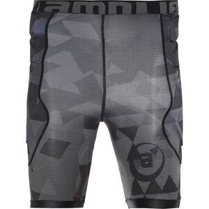 Amplifi Cortex Polymer Pants Protector black black