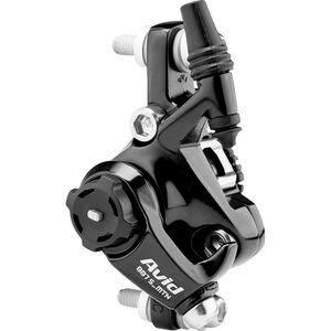 Avid Mechanische BB7 MTB S Bremssattel graphite/schwarz bei fahrrad.de Online