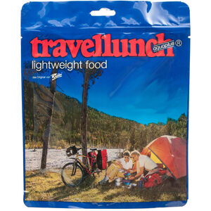 Travellunch Outdoor Frühstück 10x125g Schokomüsli mit Milch