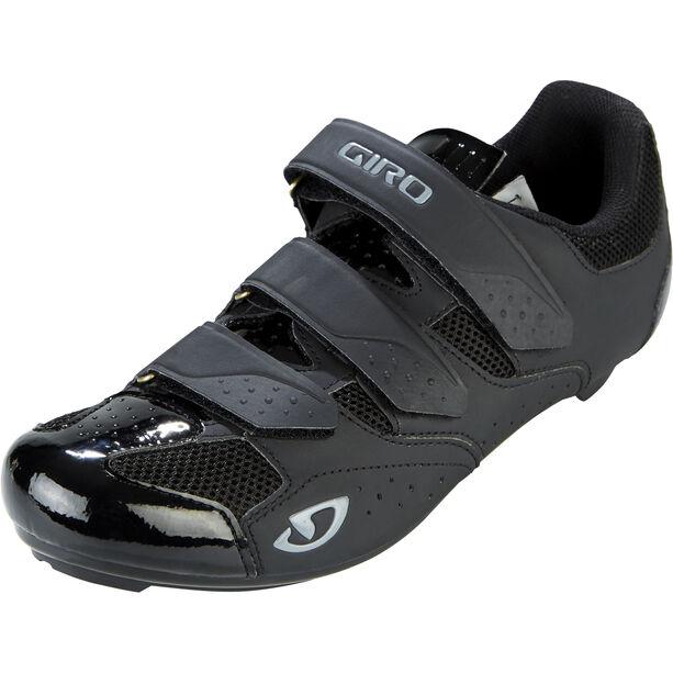 Giro Techne Shoes Herren black