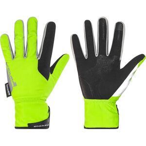 Endura Deluge II Handschuhe Herren neon grün neon grün