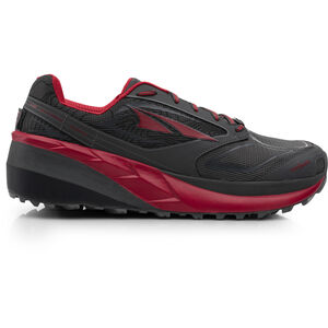 Altra Olympus 3.0 Trail Running Shoes Men gray/red gray/red