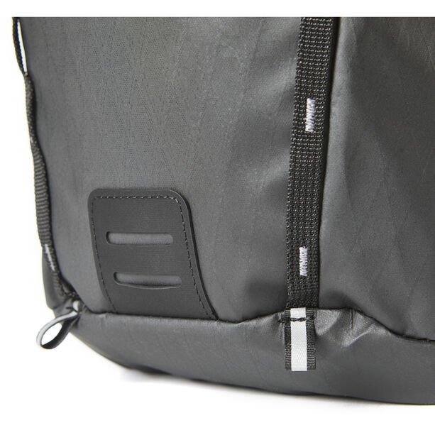 Fox Utility Hydration Bag Small black