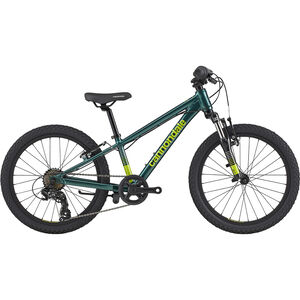 "Cannondale Trail 20"" Kinder emerald emerald"