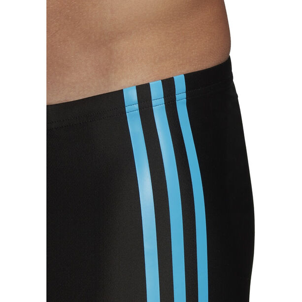 adidas Fit Semi3S BX Boxer Herren black/shock cyan