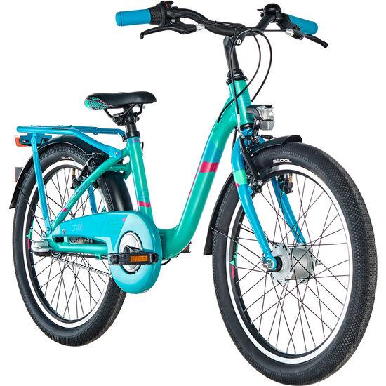 s'cool chiX 20 3-S alloy bei fahrrad.de Online