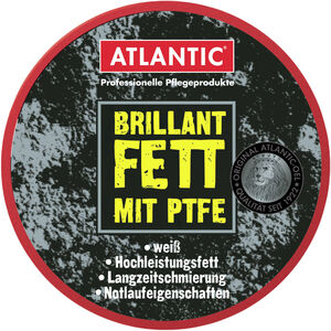 Atlantic Brillantfett