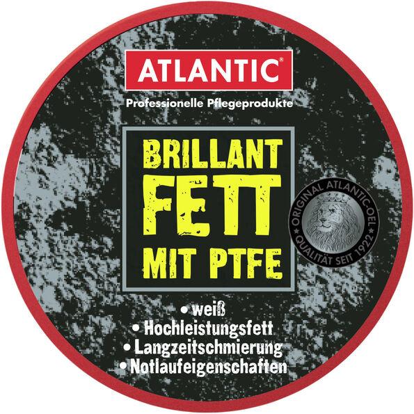 Atlantic Brillantfett