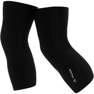 VAUDE Knee Warmer II black black
