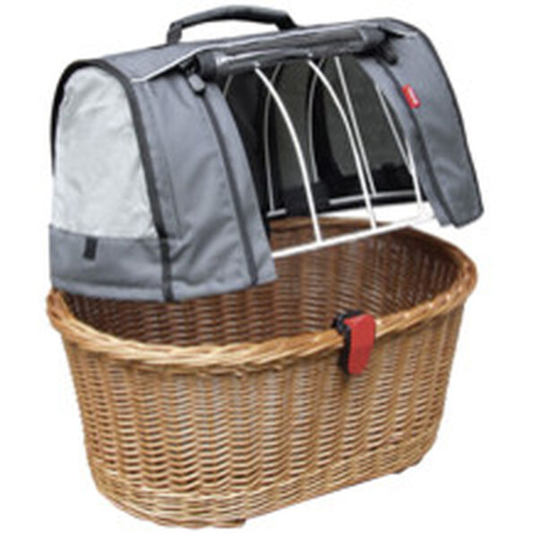 KlickFix Doggy Basket Plus Fix