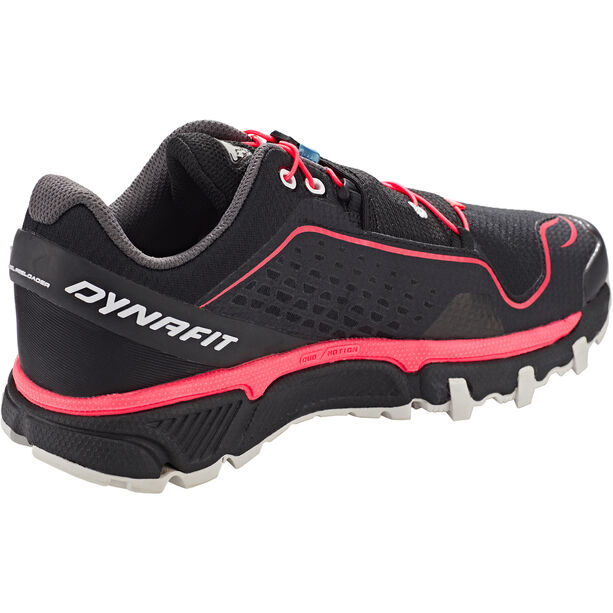 Dynafit Ultra Pro Schuhe Damen black/fluo pink