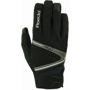Roeckl Rhone Bike Gloves black black