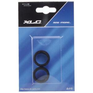 Axa Gummilaufring für HR-Dynamo schwarz schwarz
