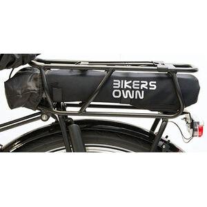 BIKERSOWN Case4rain Akkuschutz für Bosch Akku Powerpack 300/400