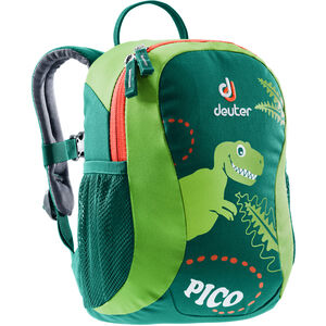Deuter Pico Backpack 5l Kinder alpinegreen/kiwi alpinegreen/kiwi