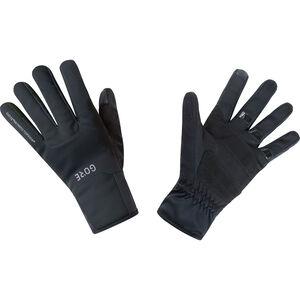 GORE WEAR M Gore Windstopper Thermo Handschuhe black black