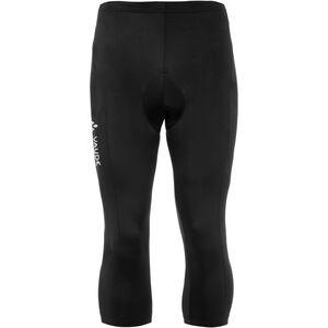 VAUDE Active 3/4 Pants Herren black uni black uni