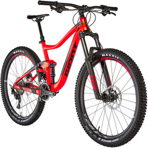 Giant Trance 2 GE neon red neon red