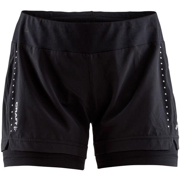 Craft Essential 2-in-1 Shorts
