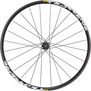 Mavic Crossride FTS-X Disc Vorderrad 26 Zoll Intl black black
