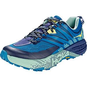 Hoka One One Speedgoat 3 Running Shoes Women Seaport/Medieval Blue bei fahrrad.de Online