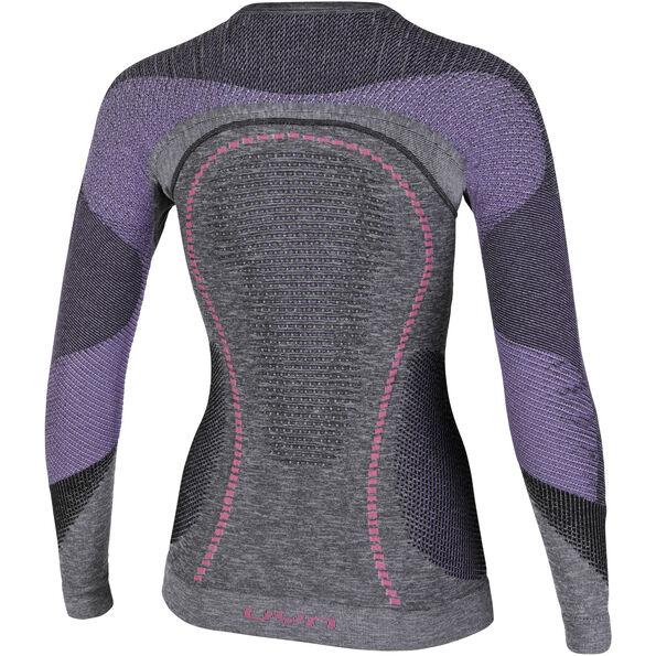 UYN Ambityon Melange UW LS Shirt