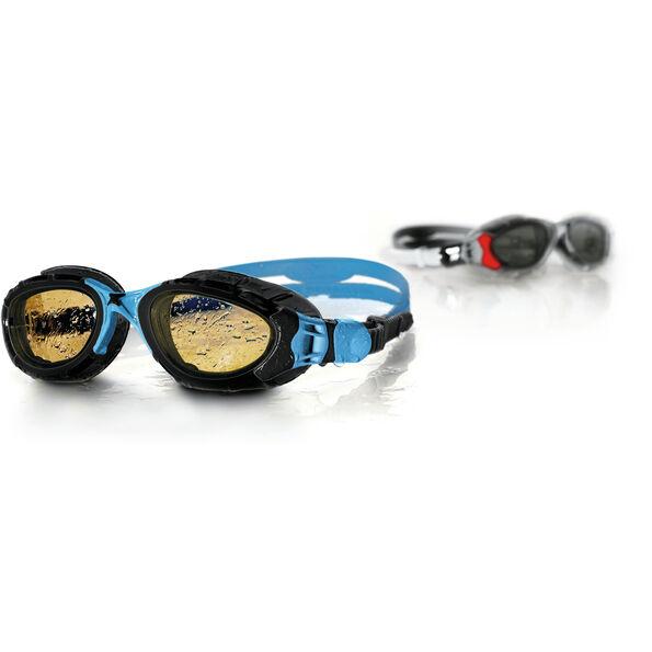Zoggs Predator Flex Goggles Polarized Ultra