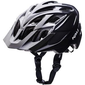 Kali Chakra Mono SLD Helm glossy black glossy black