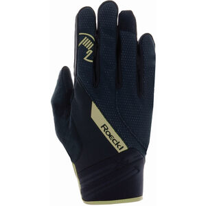 Roeckl Renon Handschuhe black black