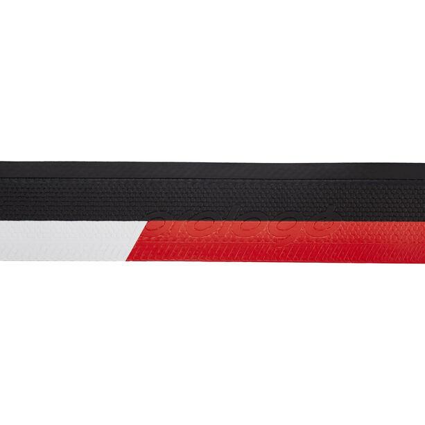 prologo Onetouch 2 Lenkerband schwarz/rot/weiß schwarz/rot/weiß