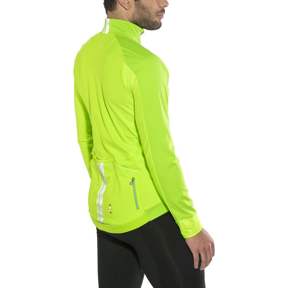 Endura FS260-Pro Jetstream Longsleeve Jersey Men