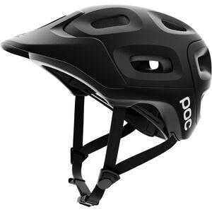POC Trabec Helmet matt black bei fahrrad.de Online