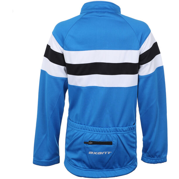 axant Expert Thermo Jersey Kinder blue