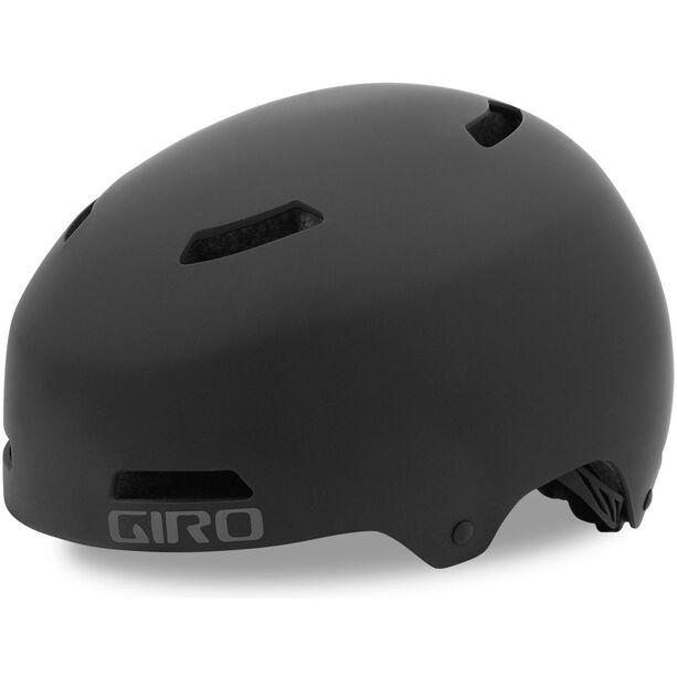 Giro Dime FS Helmet Kinder matte black