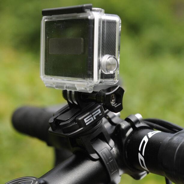 SP Connect Bike Bundle S8/S9 schwarz-transparent