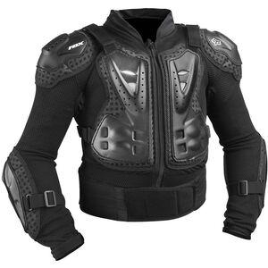 Fox Titan Sport Jacket Youth black bei fahrrad.de Online