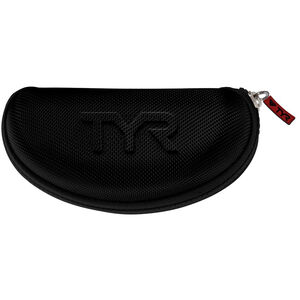 TYR Protective Goggles Case black black