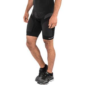 X-Bionic Twyce OW Big Pocket Short Pants Men Black/Anthracite bei fahrrad.de Online