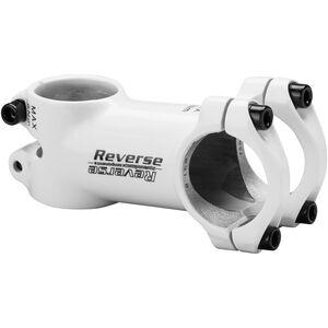 Reverse XC Vorbau Ø31,8mm 6° weiß