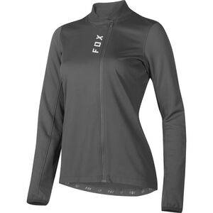 Fox Attack LS Thermo Jersey Women black bei fahrrad.de Online