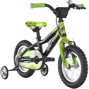 Ghost Powerkid AL 12 Kinder night black/riot green/star white night black/riot green/star white