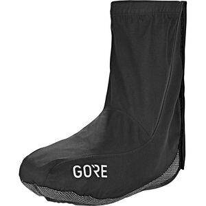 GORE WEAR C3 Gore-Tex Overshoes black bei fahrrad.de Online