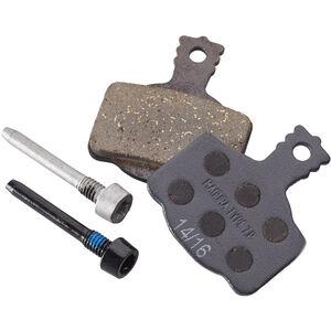 Magura 7.P Performance Bremsbeläge für 2 Kolben MT-Scheibenbremse