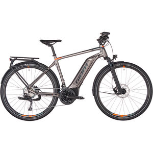 Giant Explore E+ 0 GTS-R grey/orange bei fahrrad.de Online