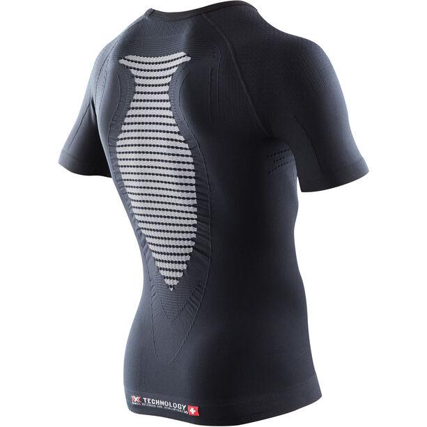 X-Bionic Energizer MK2 Light Shirt Shortsleeve Herren black/white