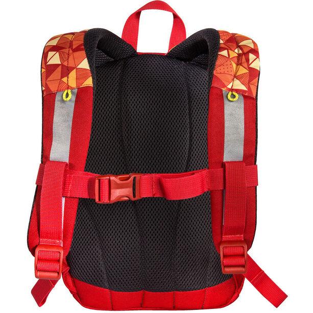 Tatonka Husky 10 Backpack Kinder red